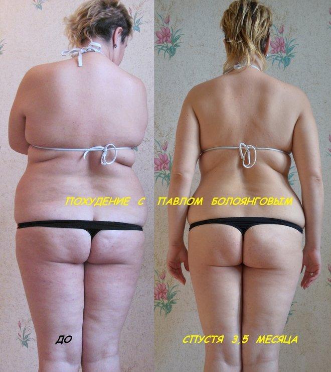 как похудеть в ляшках за 2 месяца