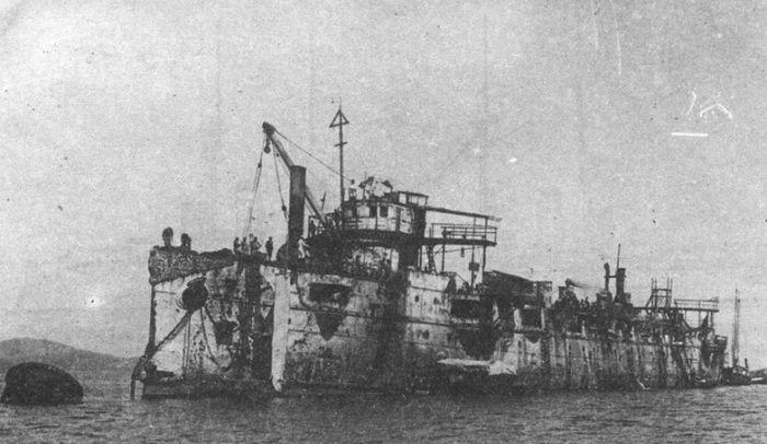 подьем останков крейсера варяг около шотландии значит