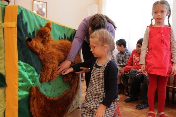 Развивающие игры для детей в ижевске