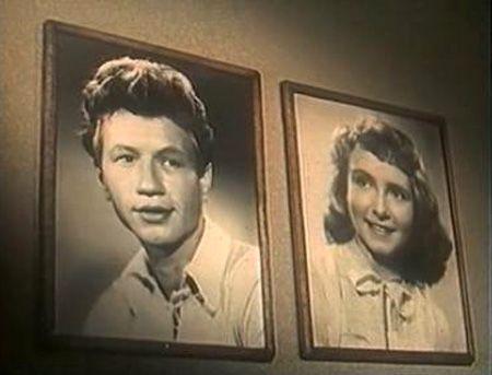 «Добровольцы» — 1958
