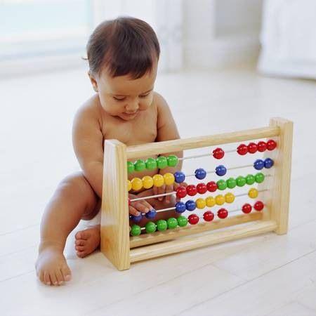 Развивающие картинки для детей от 0 до 18 месяцев своими руками