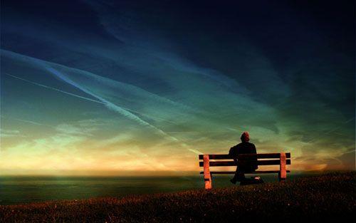 Одиночество заложено в самой природе
