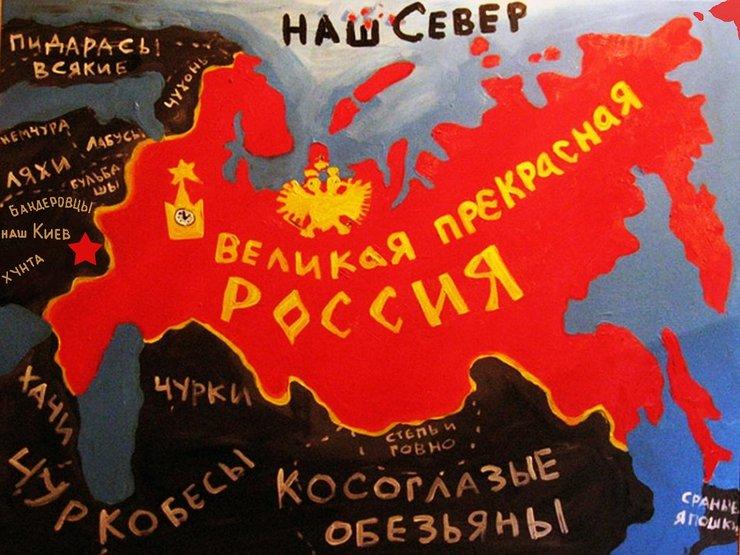 """""""Украине Донбасс передали под предлогом повышения там процента пролетариата. Бред какой-то!"""" - Путин повторно раскритиковал Ленина - Цензор.НЕТ 2773"""