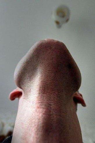 Вид мужчины снизу фото 313-981