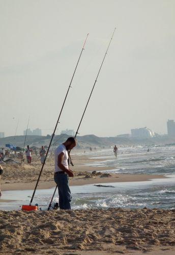 магазин рыбалка израиль