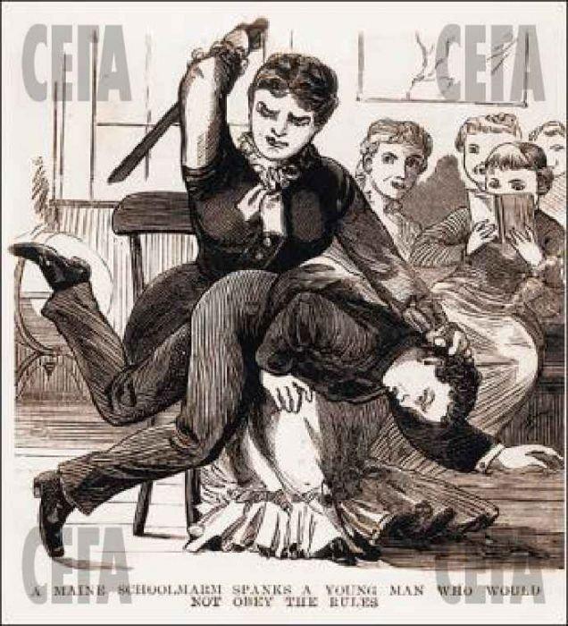 Всегда стоял остро, но вот, как быть- наказывать ребенка ремне…